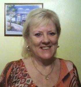 Annette Blann