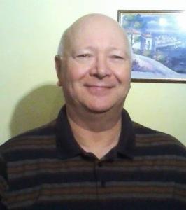 Colin Blann